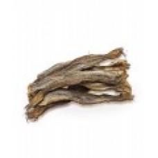 Essential Iceland Fish Delights - suszone ryby islandzkie 120 g
