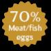 ESSENTIAL Stamina Small Breed - kurczak i kaczka, wysokoenergetyczna, 3 kg
