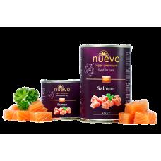 NUEVO Cat Adult Salmon 200 g