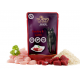 NUEVO Cat Senior Poultry and Lamb with Rice saszetka 85 g