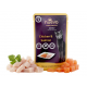 NUEVO Cat Adult Chicken and Salmon saszetka 85 g