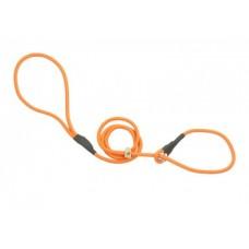 FIREDOG Moxon leash Profi 6 mm 110 cm bright orange
