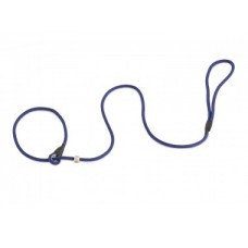 FIREDOG Moxon leash Profi 6 mm 110 cm navy blue