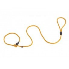 FIREDOG Moxon leash Profi 6 mm 130 cm orange
