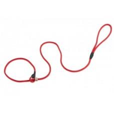 FIREDOG Moxon leash Profi 6 mm 130 cm red