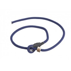FIREDOG Moxon Short control leash Profi 6 mm 65 cm navy blue