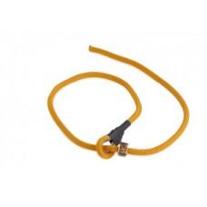 FIREDOG Moxon Short control leash Profi 6 mm 65 cm orange