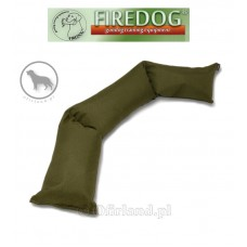 Firedog 3-part dummy 1,5 kg khaki