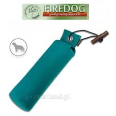 FIREDOG Dummy Standard 500 g zielony