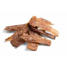 Naturalne gryzaki dla psa - SUSZONE ŚCIĘGNA KARKOWE WOŁOWE  Petmex 200 g