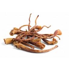 Naturalne gryzaki dla psa - SUSZONE OGONY WIEPRZOWE Petmex 200 g
