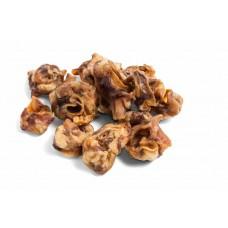 Naturalne gryzaki dla psa - SUSZONE UCHO ŚRODKOWE WIEPRZOWE Peetmex 200 g