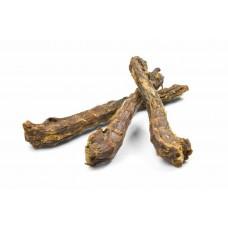 Naturalne gryzaki dla psa - SUSZONE SZYJKI KACZE Petmex 200 g