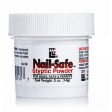 PPP Nail Safe Styptic Powder – proszek do tamowania krwawienia 14 g