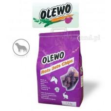 Olewo - CZIPSY Z CZERWONYCH BURACZKÓW 7,5 kg