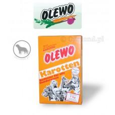 Olewo Karotki - skondensowana marchew 1 kg