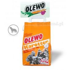 Olewo Karotki - skondensowana marchew 2,5 kg