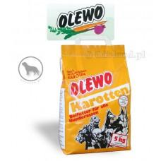 Olewo Karotki - skondensowana marchew 5 kg