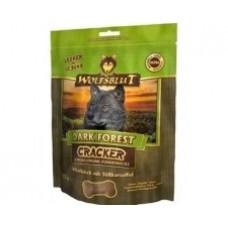 WOLFSBLUT Dark Forest Cracker - ciastka z dziczyzną i batatami 225 g
