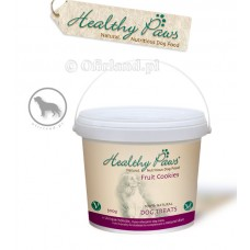 HEALTHY PAWS Fruit Cookies 500 g