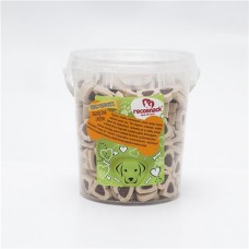 RECOSNACK PRZYSMAK - ciasteczka treningowe jagnięcina z ryżem 500 g