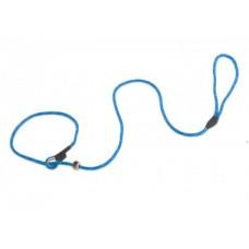 FIREDOG Moxon leash Profi 6 mm 110 cm blue reflective