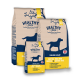 HEALTHY PAWS Senior/Light Free-Run Chicken & Brown Rice - 12 kg