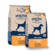 HEALTHY PAWS Adult British Turkey & Millet Large Breed - 12 kg