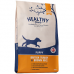 HEALTHY PAWS Puppy  British Turkey & Brown Rice - 2 kg