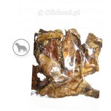 Naturalne gryzaki dla psa - SUSZONE PŁUCA WOŁOWE Artex 200 g