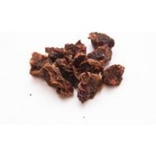 Naturalne gryzaki dla psa - SUSZONE ŻOŁĄDKI DROBIOWE Petmex 200 g