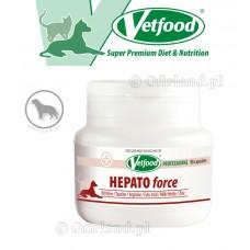 HEPATOforce Vetfood 90 kaps.