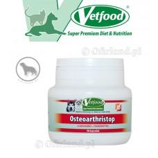 OSTEOARTHRISTOP Vetfood 90 kaps.